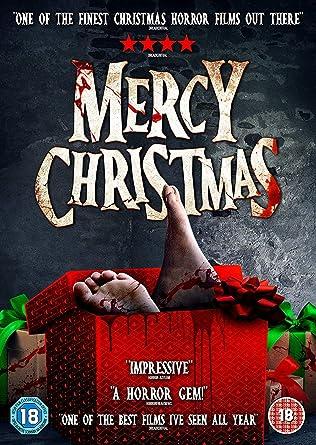 Mercy Christmas.Mercy Christmas Dvd Amazon Co Uk Casey O Keefe