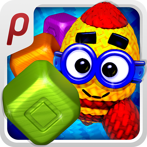 Toy Blast (Exciting Puzzle Game)