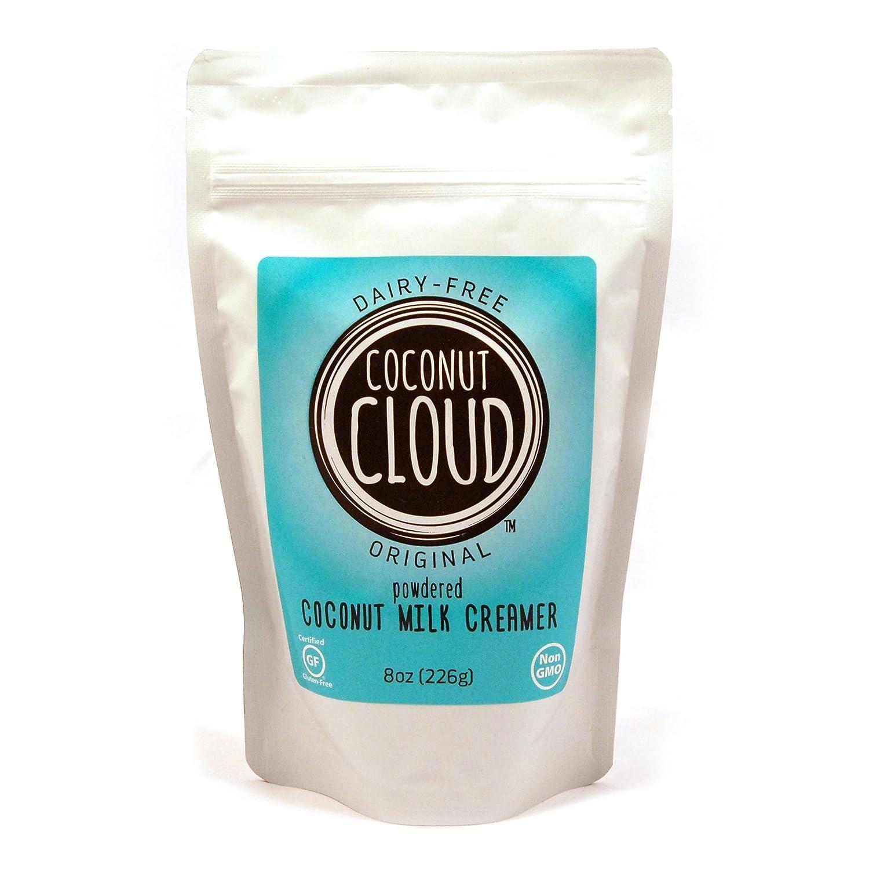 Coconut Cloud Creamer Powdered Original Image 1