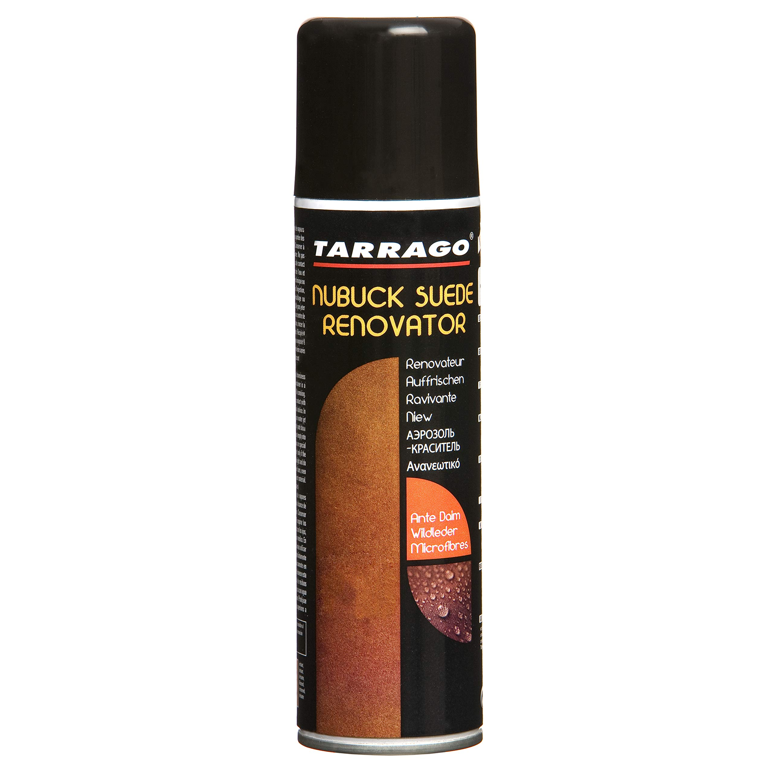 6cc0f4c83f2 Tarrago Suede Renovator, Spray para Zapatos y Bolsos Unisex Adulto product  image
