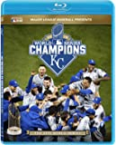 2015 World Series Film [Blu-ray]