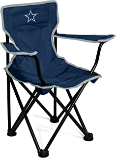 NFL Dallas Cowboys Toddler Chair, One Size, Navy