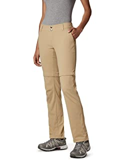 498f0a0525 Amazon.com: Columbia Women's Saturday Trail II Convertible Pant ...