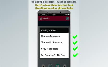 Amazon com: Questions to ask a girl: Appstore for Android