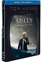 Sully [Combo Blu-ray + DVD + Copie digitale - Édition boîtier SteelBook]