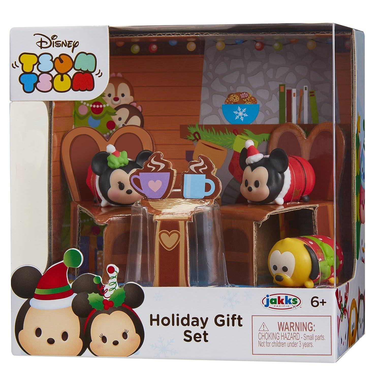 Amazon.de:Tsum Tsum 64790 Mickey und Minnie Exklusives ...