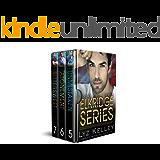 Elkridge Series: Book 5-7, plus a bonus book