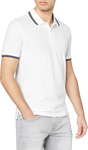 Fruit of the Loom Camiseta Polo para Hombre: Amazon.es: Ropa y accesorios