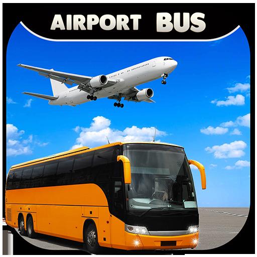 Airport Passenger Bus Sim 2017