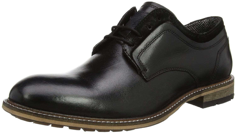 Steve Madden Gambol Low, Zapatos de Cordones Derby para Hombre