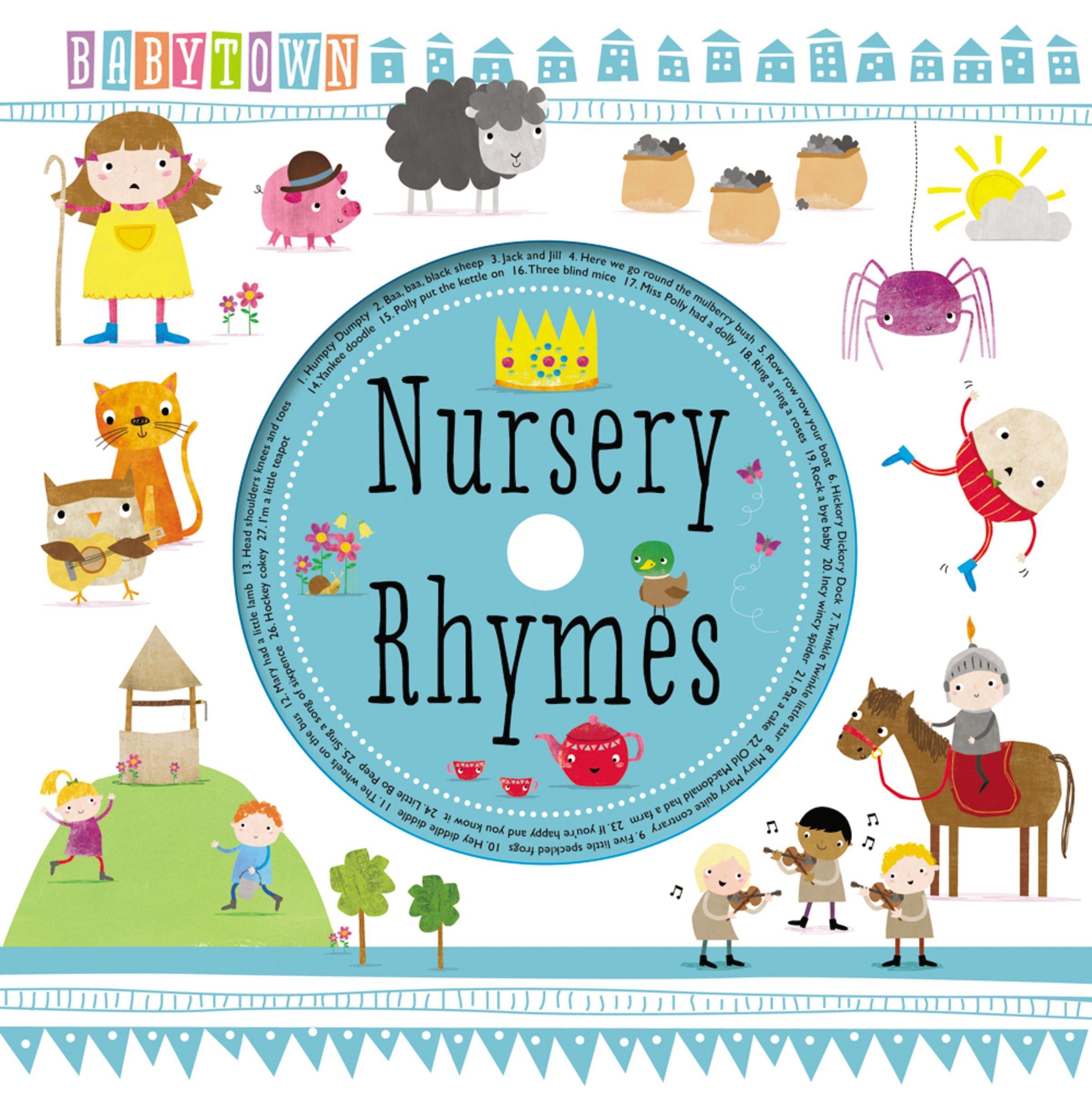 View Nursery Rhymes Images
