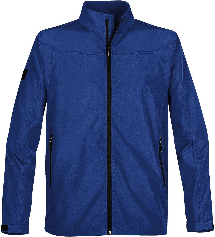 Stormtech Mens Endurance Softshell Jacket