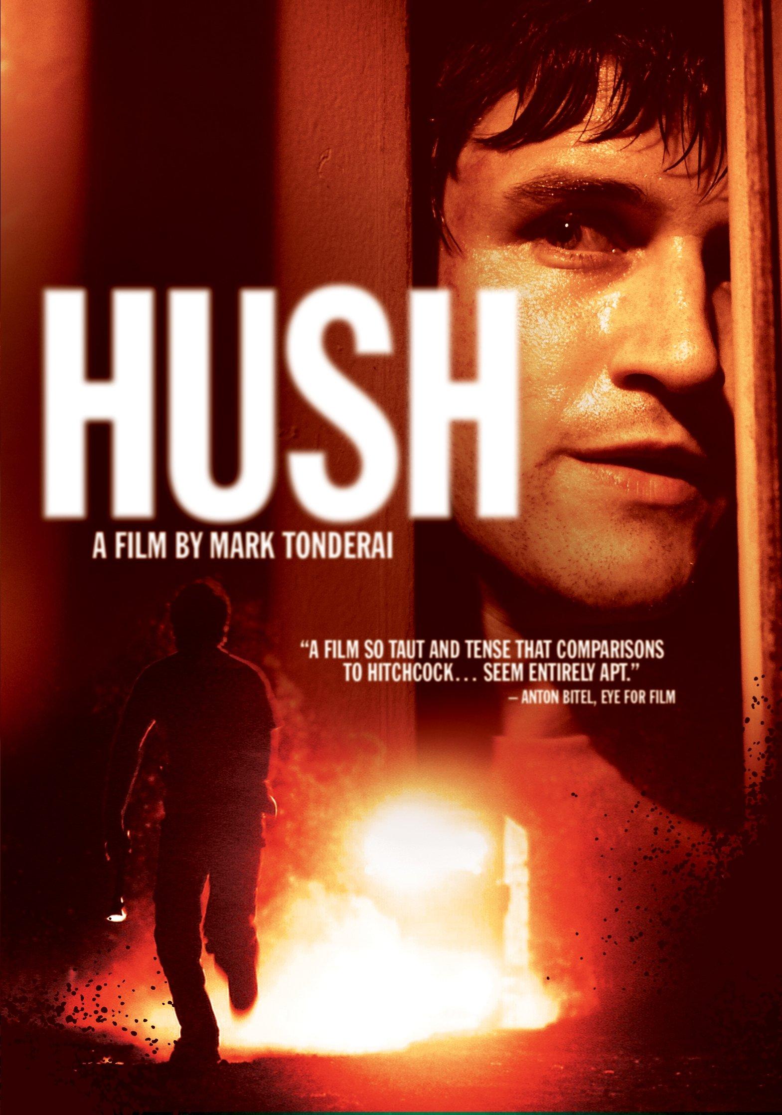 DVD : Hush (DVD)