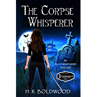 The Corpse Whisperer (An Allie Nighthawk Mystery Book 1) book cover