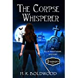 The Corpse Whisperer (An Allie Nighthawk Mystery Book 2)