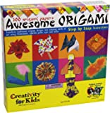 Creativity for Kids - Awesome Origami