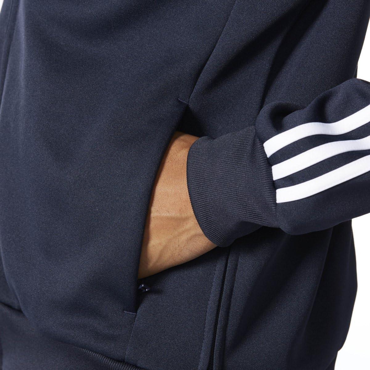 adidas Herren Originals SST Relaxed Trainingsjacke #BK3611