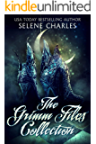 The Grimm Files Collection Boxed Set: Books 1-3