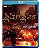 Ganges [Blu-ray]