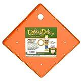 "Bloem Ups-A-Daisy Square Planter Lift Insert - 11"""