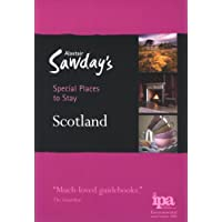 Scotland (Alastair Sawday's Special Places to Stay Scotland)