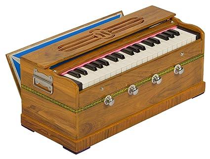 Saraswathi 37 Keys Harmonium: Amazon in: Electronics