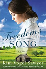 Freedom's Song Kindle Edition