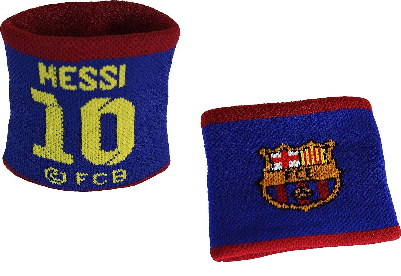 Fc Barcelone Muñecas Esponja Barca – Lionel Messi – Colección ...