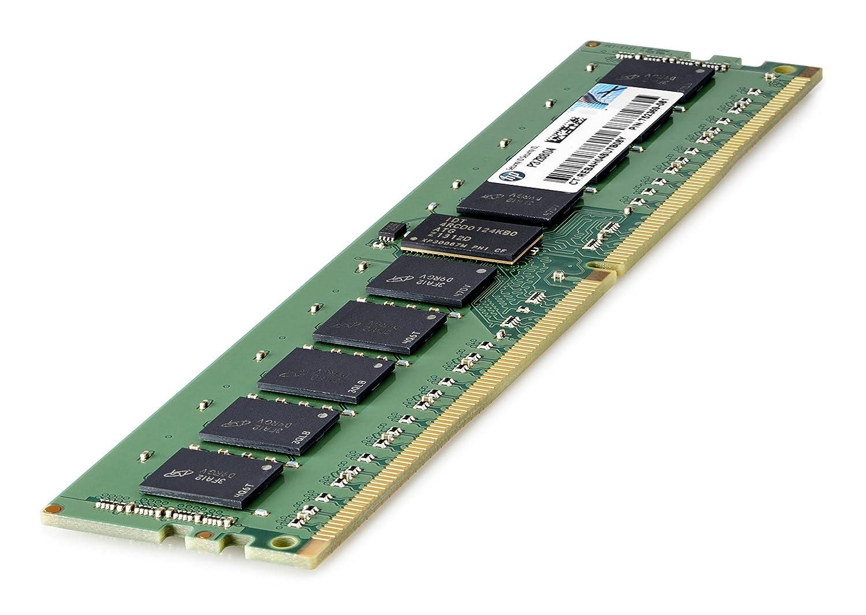 16 GB, DDR4, 2133 MHz, 8,89 cm, 19,81 cm, 1,91 cm HP Hewlett Packard Enterprise 726719-B21 m/ódulo de Memoria