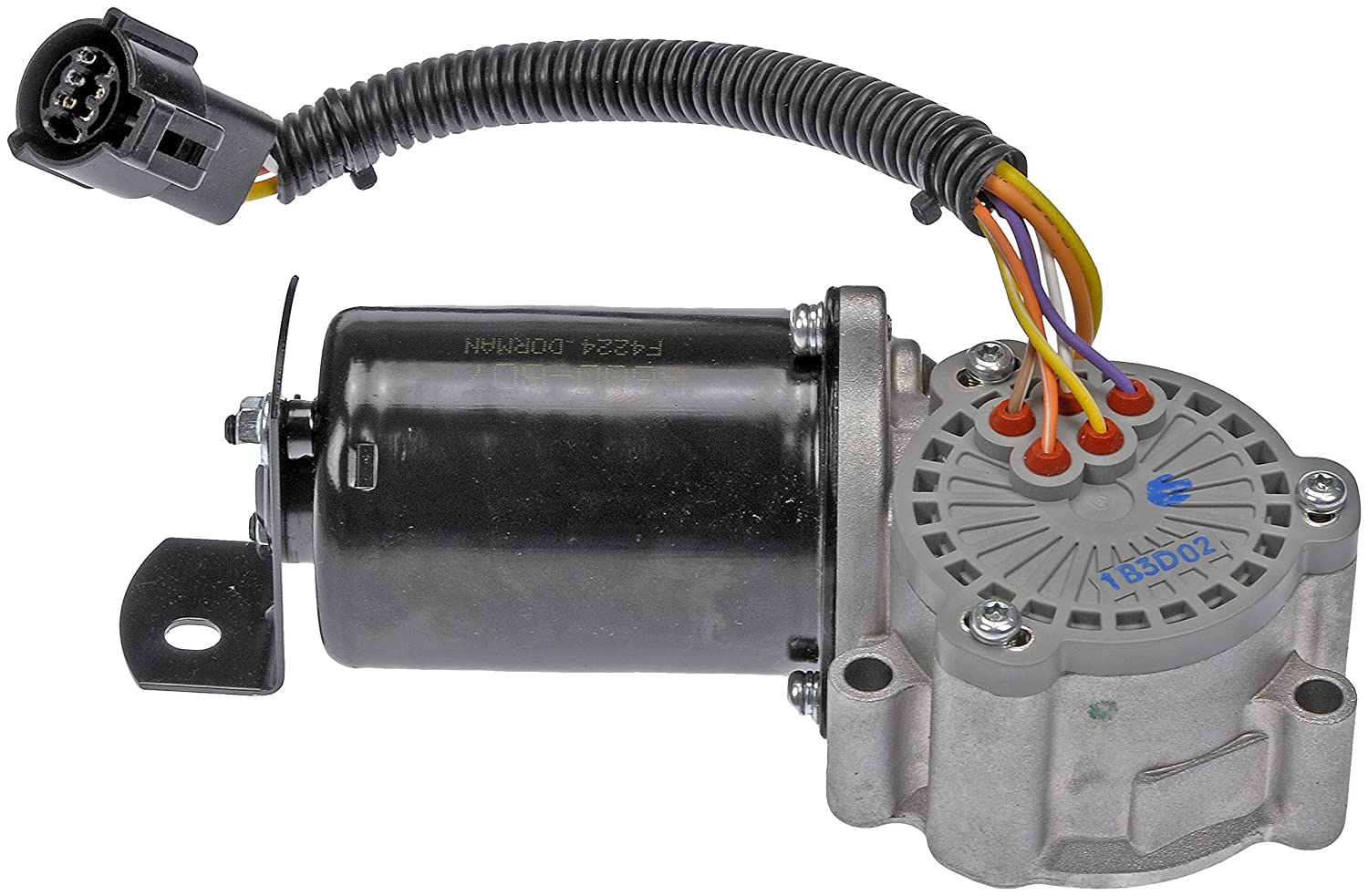 81SfkeRyWnL._SL1500_ amazon com dorman 600 807 transfer case motor automotive  at aneh.co