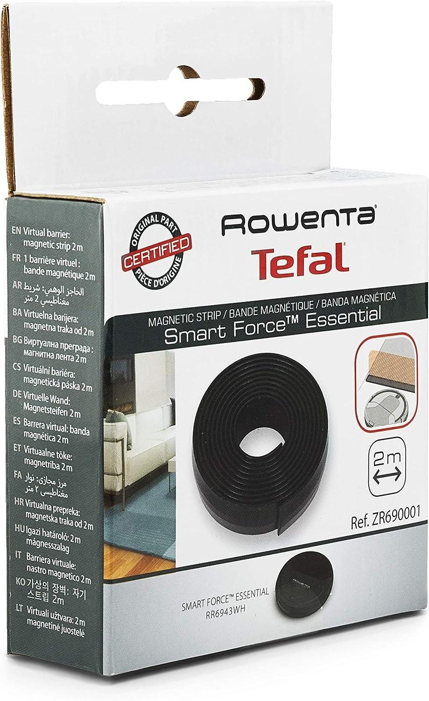 Rowenta ZR6900CM - Cinta Magnetica Essential para Robot Smart Force Essential, Negro: Amazon.es: Hogar