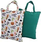 "MOM & BAB Wet Storage Bags-13""Wide X"