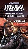 Fantasy Flight Games FFGD4505 Star Wars: Imperial Assault - Chewbacca