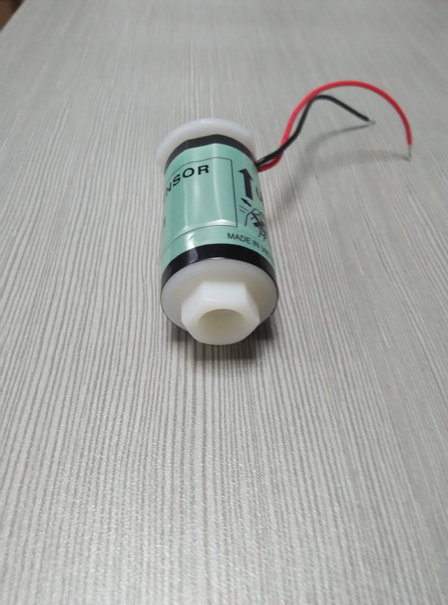 FIGARO New KE-25 KE25 Oxygen Sensor Gas Sensor Detector GSYUASA Sexangle Connector by FIGARO