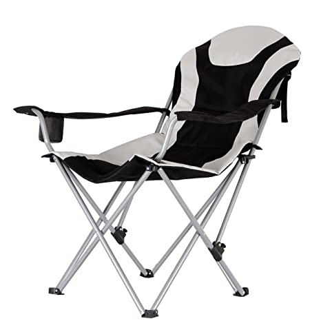 Amazon.com: Stylish Camping 36029 Silla para campamento ...