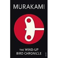The Wind-Up Bird Chronicle: Haruki Murakami