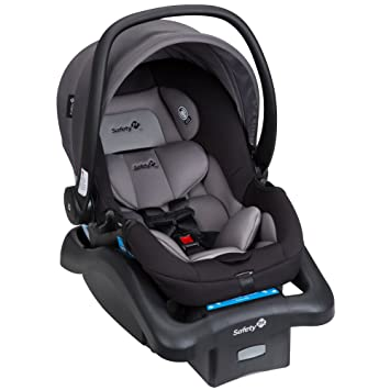 Amazon.com : Safety 1st Onboard 35 LT Infant Car Seat, Monument : Baby