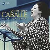 Montserrat Caballé sings Bellini & Verdi Arias
