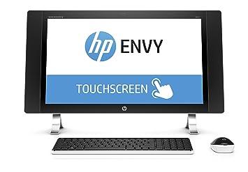 HP ENVY 27-p021 2.2GHz i5-6400T 27