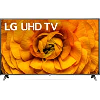LG 86UN8570PUC Alexa Built-In Ultra HD 85 Series 86' 4K Smart UHD TV (2020)