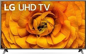 LG 86UN8570PUC Alexa BuiltIn UHD 85 Series 86Inch 4K Smart UHD TV 2020