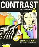 Contrast For Bachillerato 1. Student's Book - 9789963485154