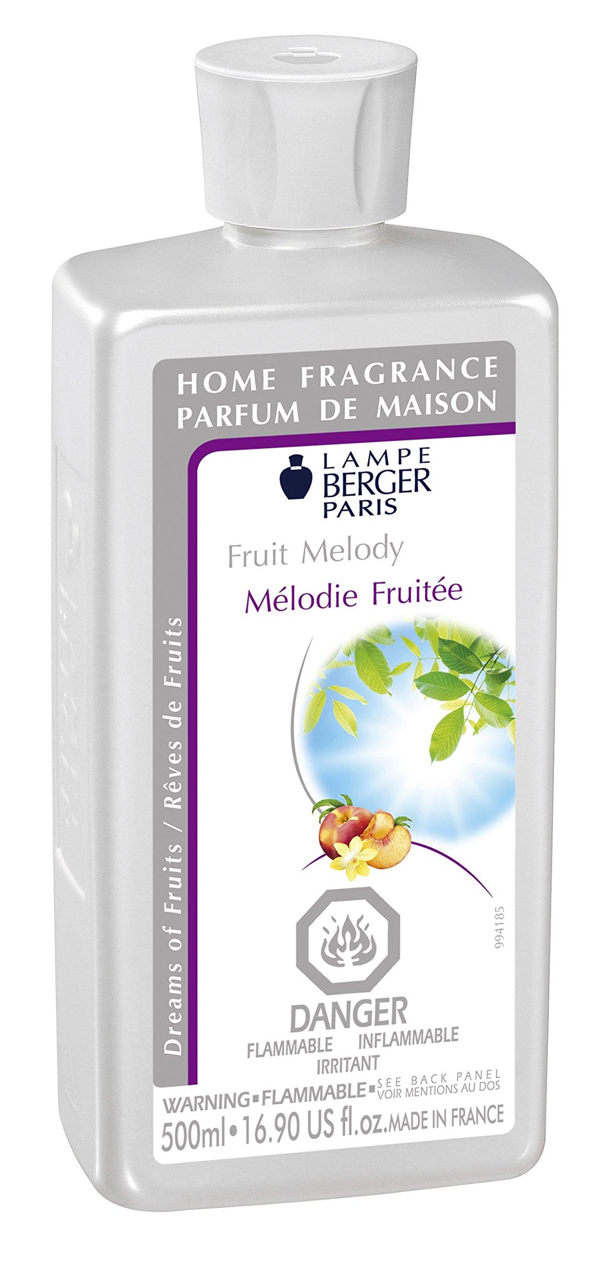 Lampe Berger Fragrance - Fruit Melody , 500ml / 16.9 fl.oz.