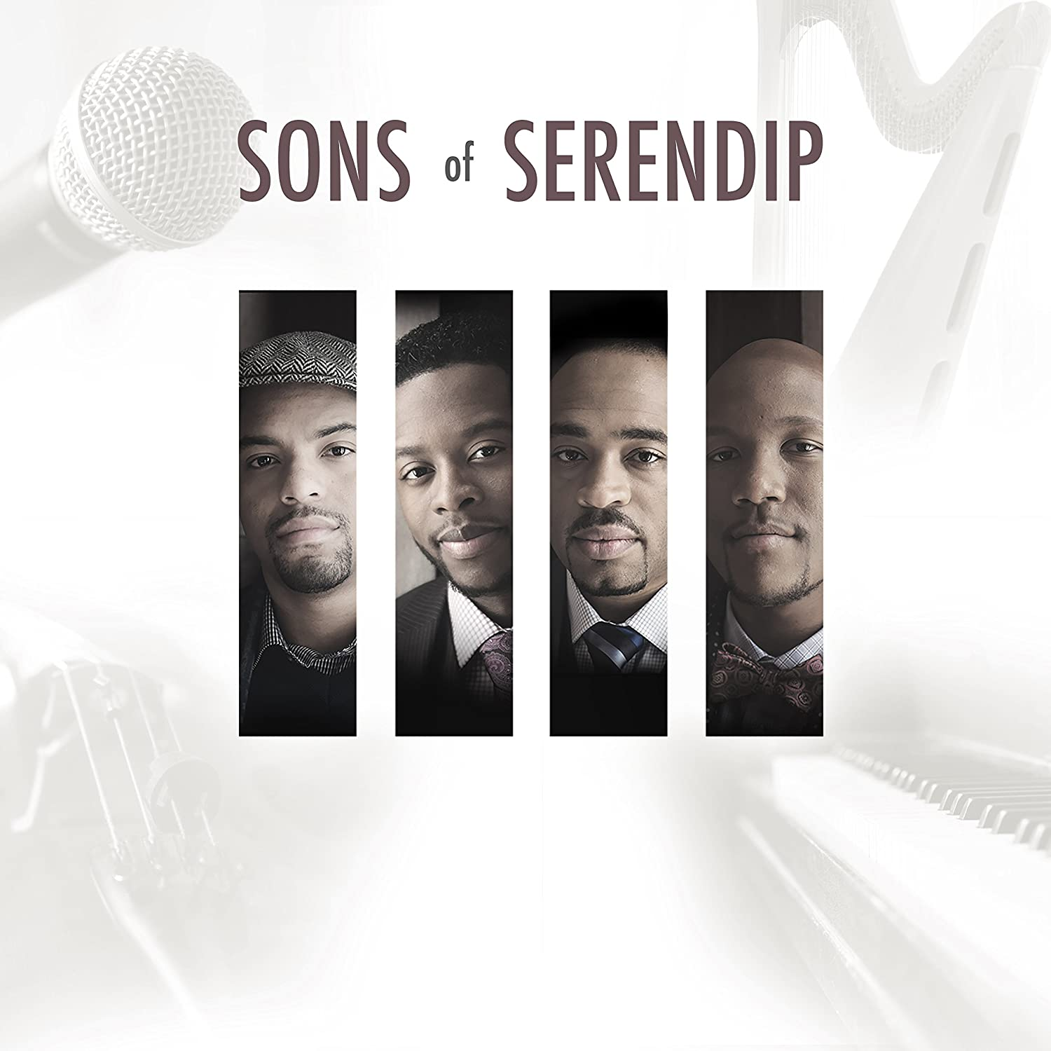 Super popular specialty store price Sons of Serendip