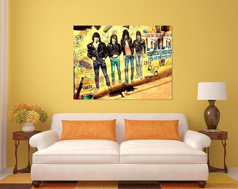 Cute Graffiti Vinyl Wall Art Gallery - The Wall Art Decorations ...
