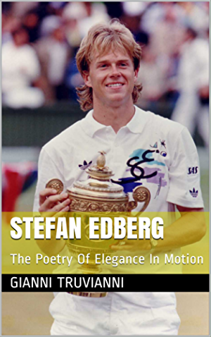 Stefan Edberg: The Poetry Of Elegance In Motion