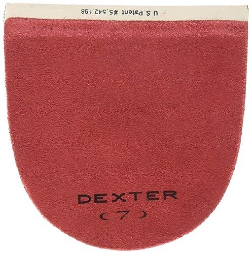 bb488bda69c2 Amazon.com  Dexter H7 Leather Heel