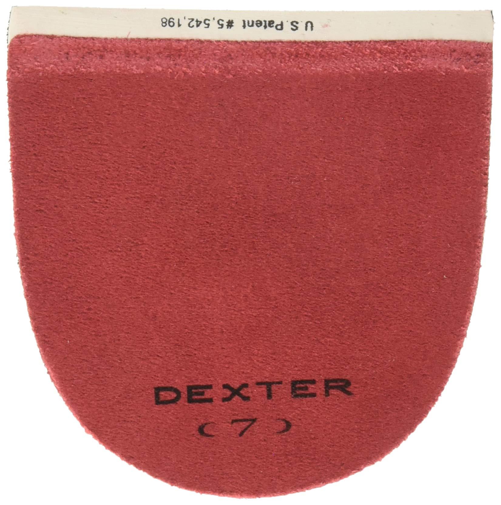 s10 Felt Sole Dexter Accessories Unisex