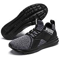 Puma Enzo Multiknit Black