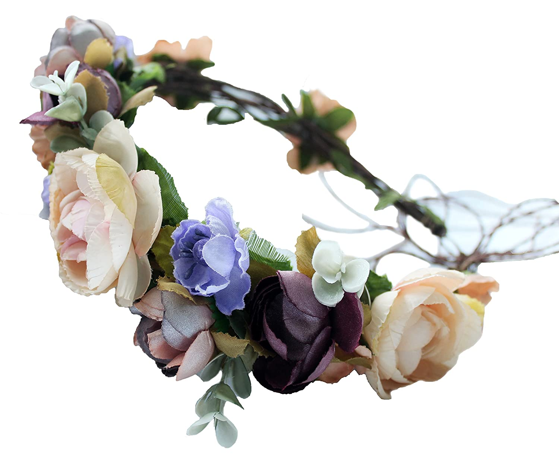Silk Flower Headband Images Fresh Lotus Flowers